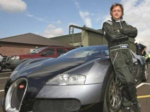 "Hammond has frequently visited South Africa over the last 10 years for the purpose of filming Top Gear episodes and regards the country as his ""second home""."