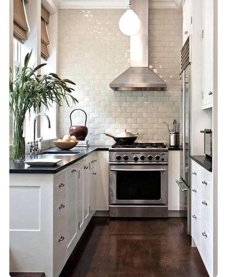179 best kitchen cocinas images on pinterest. Black Bedroom Furniture Sets. Home Design Ideas
