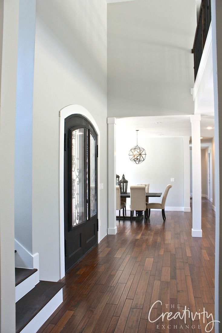Repose Gray From Sherwin Williams Color Spotlight Home Paint Colorsbest