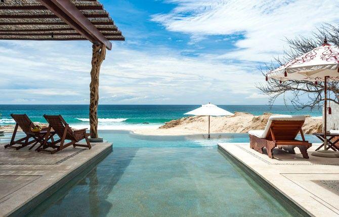 Las Ventanas al Paraiso, a Rosewood Resort #CaboSanLucas #Mexico #Baja