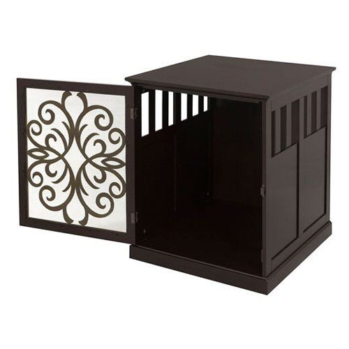 Have to have it. Ethan's Pet Cooper Buddy Residence Pet Crate - $101.36 @hayneedle