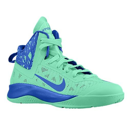 NIKE HYPERFUSE 2013. Basketball ShoesKid ...