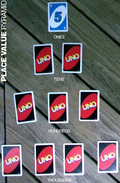 Place Value War: Uno Games Education, Math Games, Creative Ideas, Place Values, Math Ideas, Math Activities, Places Values, Awesome Site, Classroom Ideas