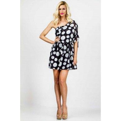 Φόρεμα by Vaso kollida  100% Polyester – 100% Πολυέστερ  Ελληνικής Προέλευσης Τιμή:44,80 € Αγόρασε το εδω: http:// www.benissimo.gr/benissimo-by-vaso-kollida/forema-by-vaso-kollida-140391286-1.html