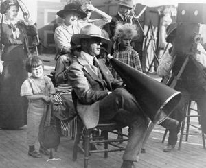 D.W. Griffith - Movies, Bio and Lists on MUBI