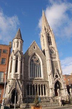 Findlater's Church, Dublin, Irland, Storbritannia