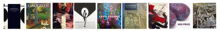 https://flic.kr/p/EYvqSu | TRIFOLIO. Making books : il valore di essere bottega per musei e gallerie d'arte internazionali | Opere in esposizione