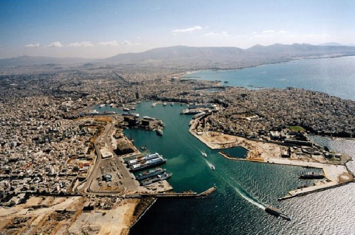 Piraeus Master Plan Gets 10-day Extension for Deliberation