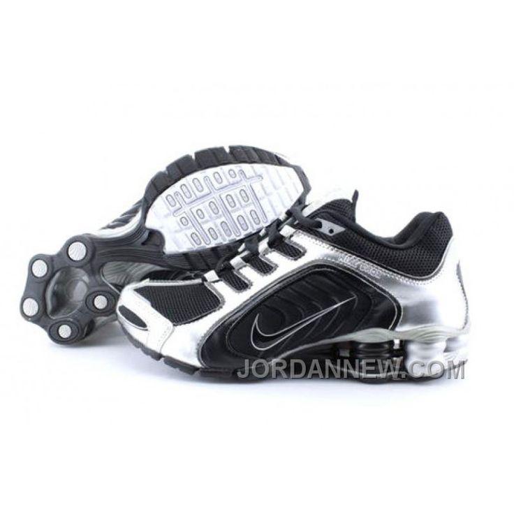 Men\u0027s Nike Shox R5 Shoes Metallic Silver/Black Best, Price: $75.25 - Air