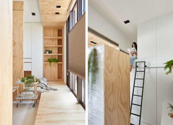 Las 25 mejores ideas sobre dise o interior japon s en for Ver interiores de casas pequenas