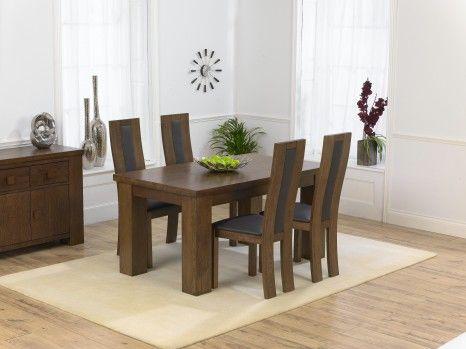 Best  about Dark Oak Furniture on Pinterest  Monaco