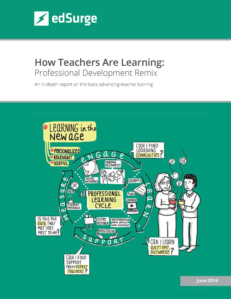 (PDF) How Teachers Learn and Develop,
