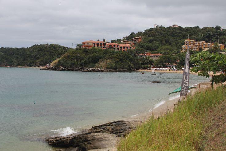 Playa Joao Fernandez, Buzios Brasil