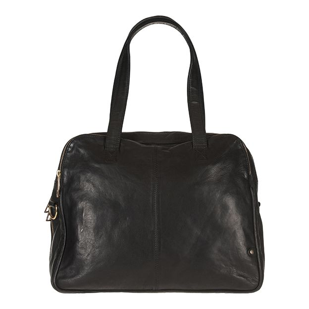 Golden Deluxe Large bag // 12012