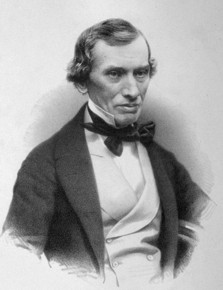 Thomas Graham, the Scottish chemist who discovered the principle of dialysis was born on this day 1805