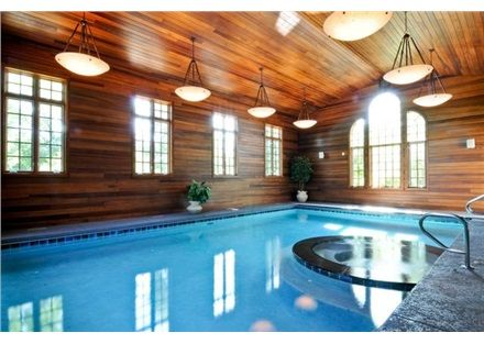 48 Best Images About Swimming Pools Indoor On Pinterest