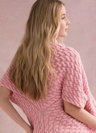 4 Relaxed Cardigan