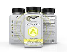 Bloated Stomach Discomfort, SIBO Treatment, Bloating Relief   Atrantil