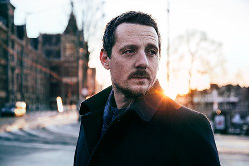 Sturgill Simpson's New Album, A Sailor's Guide to Earth, Will Drop in April, American Songwriter, Songwriting, Songwriter
