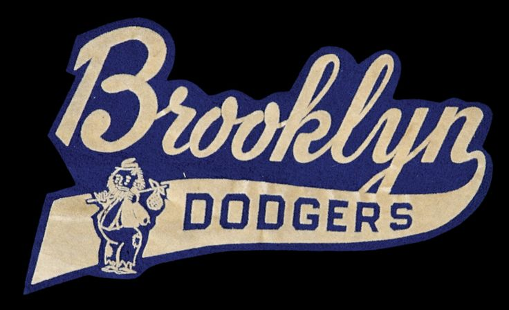 An analysis of the rough season of the brooklyn dodgers