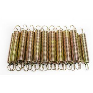 Consider a 7.59 Trampoline Springs (Set of 20)