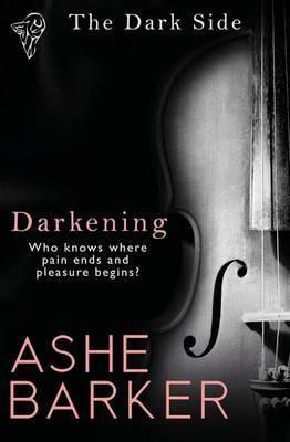 The Dark Side by Ashe Barker. 2013.
