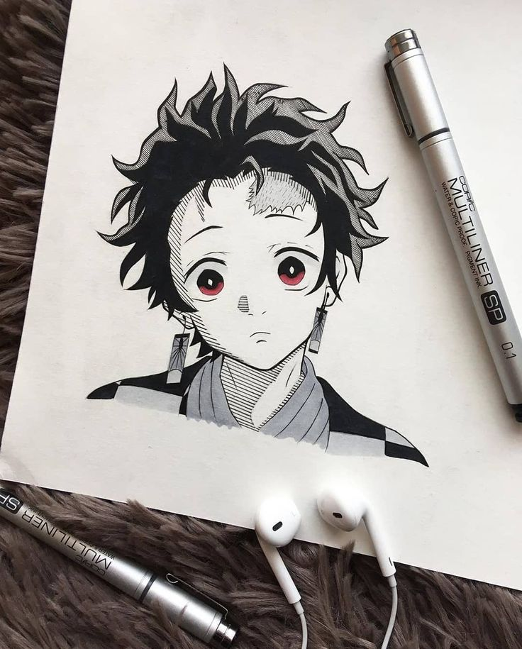55 Manga And Anime Drawing Styles in 2020 Anime fanart