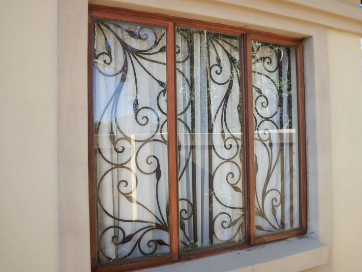 Burglar bars in best ideas new home plans window grill