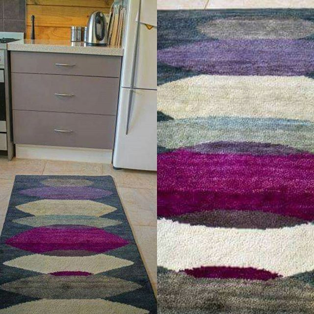 Fancy something a little different and eye catching? The Moeraki can be made as a rug or a runner, and in some fantastic colourways. #rugdesign #moeraki #colourvariationcollection #colourvariation #sourcemondialNZ #interiordesign