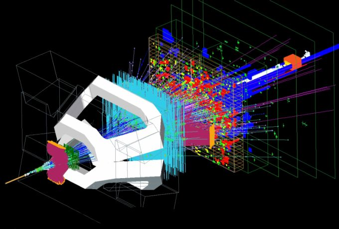 Watch This Awesome CERN Animation of Big Data Behind the Super Collider