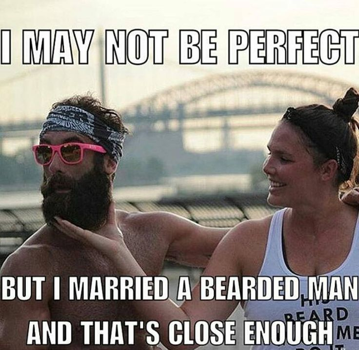 Beard and tattoos meme - photo#42