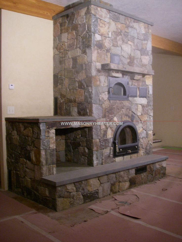 36 Best images about Masonry heaters on Pinterest | Stove ...
