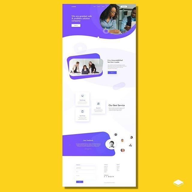 Whatever Taste Of Webdesign You Want We Got You Covered Kenya Nairobi B2c B2b Webdesign Digital D Web Design Web Design Inspiration Digital Marketing