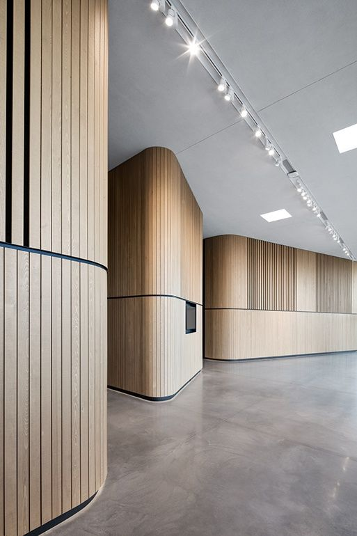 The Centre d'Art Diane-Dufresne by ACDF Architecture Helps Put a Montreal…