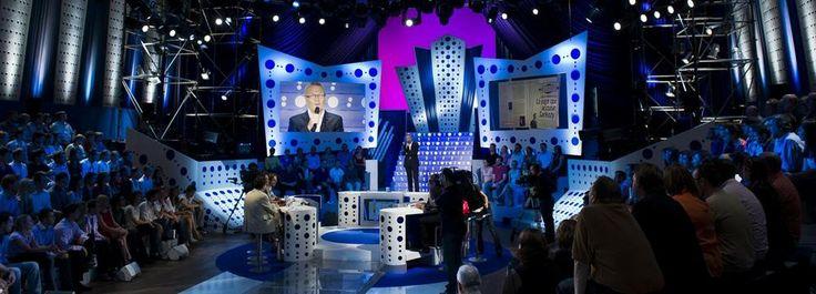 On n'est pas couché (Talk show, France 2)