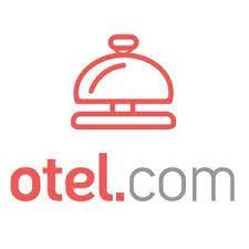 Otel.com - 8% rabatt på din bokning