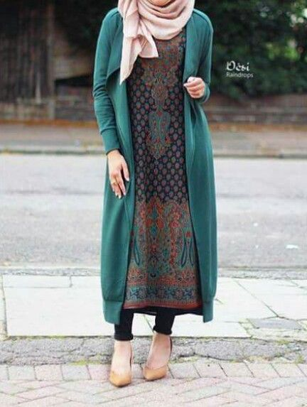 Hijab Fashion 2016/2017: beautiful cool and fashion image Plus