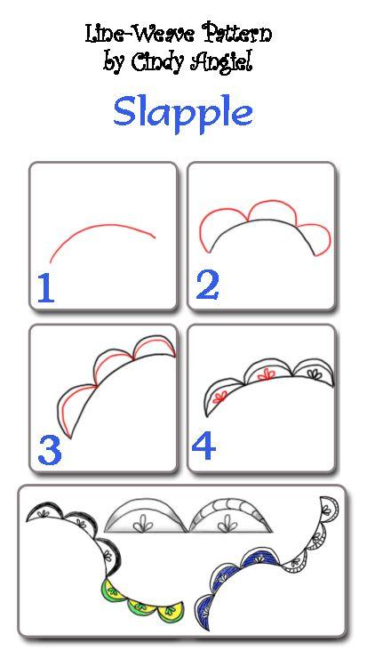 17 best images about zentangle tangles s on pinterest doodle patterns zentangle patterns. Black Bedroom Furniture Sets. Home Design Ideas