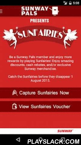 Sunway Lifestyle  Android App - playslack.com ,  Paint the town red with the Sunway Lifestyle App, your window to the latest news, promotions and events at Sunway Pyramid, Sunway Lagoon, Lost World of Tambun, Sunway Resort Hotel & Spa and many more! With the latest version, updated with geo-fence triggers, and an optimised routing of Sunway Resort City, Malaysia's first certified green township by Green Building Index, you can now receive relevant and instant information in radiuses of…