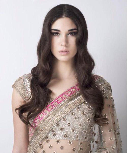IT'S PG'LICIOUS #saree #sari
