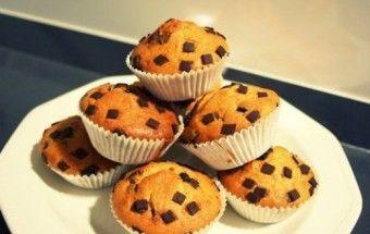 Muffiny, po kterých se jen zapráší