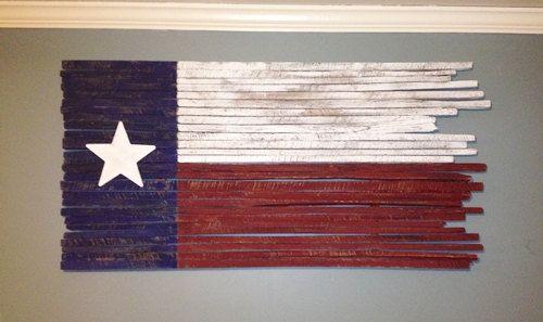 Wood Wall Flag Wood Texas Flag Wood Texas Flag Wooden Texas