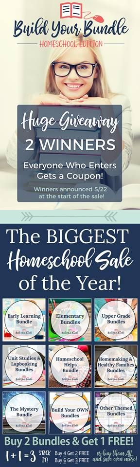 285 best homeschool giveaways images on pinterest you dont want to miss this huge giveaway and coupon for the biggest homeschool fandeluxe Images