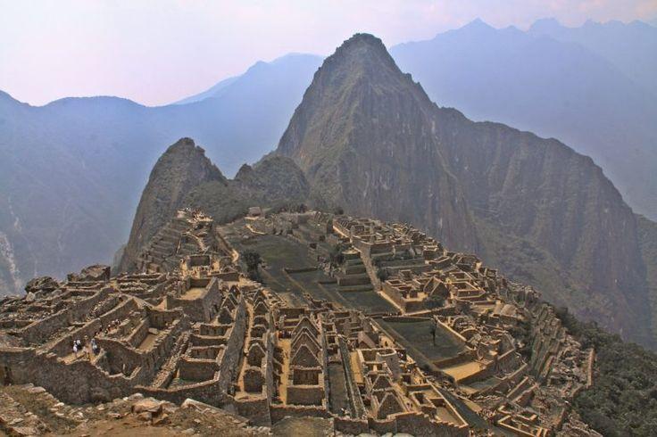 Le Machu Picchu l'incontournable de la vallée sacrée