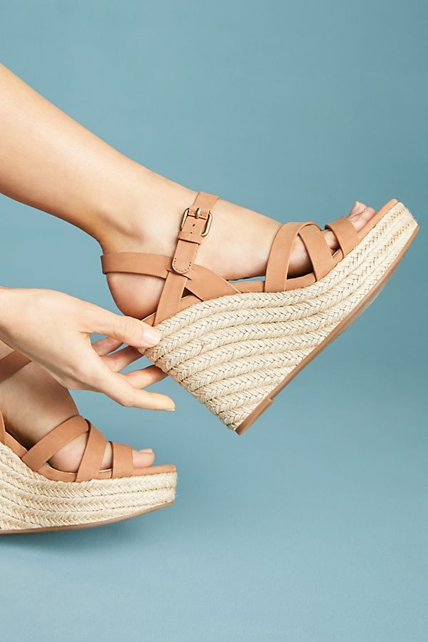 af5add0dccd Splendid Billie Espadrille Wedge Sandals | My Style | Espadrilles ...