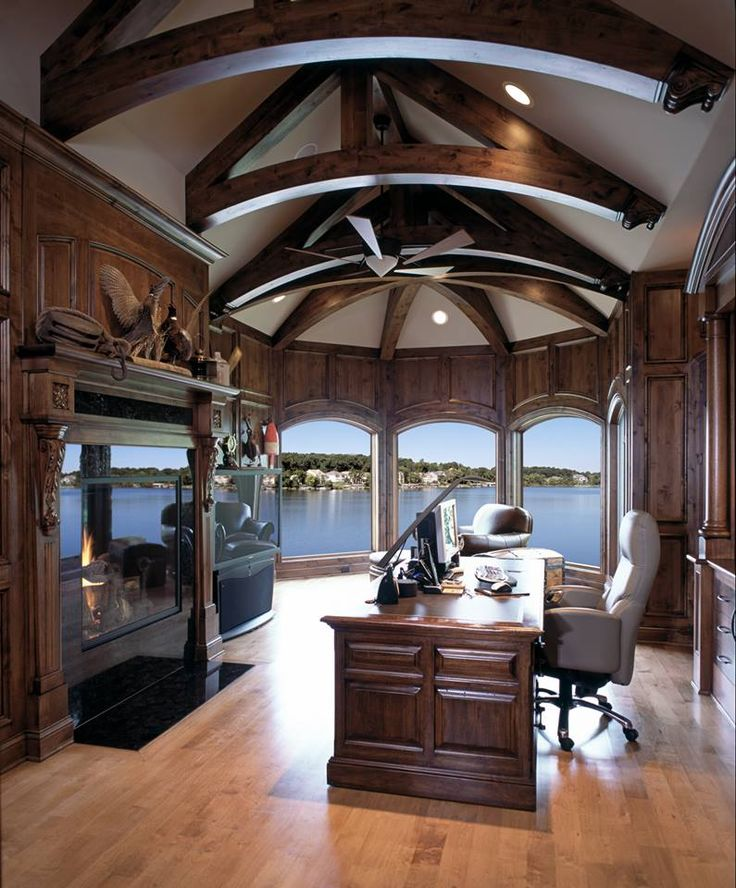 11 Cool Home Office Ideas For Men: 120 Best Office Ideas Images On Pinterest