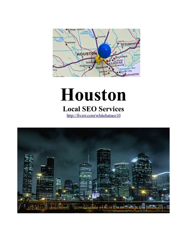 Houston SEO Services  #Houston #LocalSEO #SEO