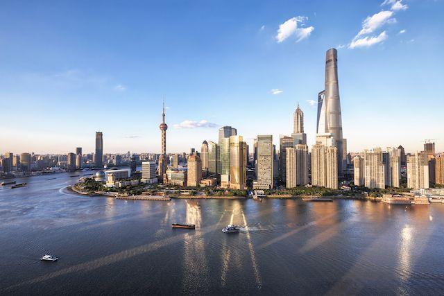 MITSUBISHIブランドの三菱電機は、このほど上海に建造中の超高層ビル「上海中心大厦」へ、世界最高速度を誇る新エレベータを納入すると発表しました