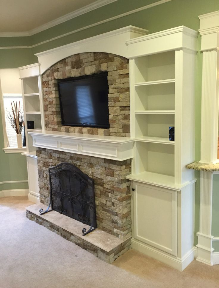 1000 ideas about airstone fireplace on pinterest - Airstone exterior adhesive alternative ...