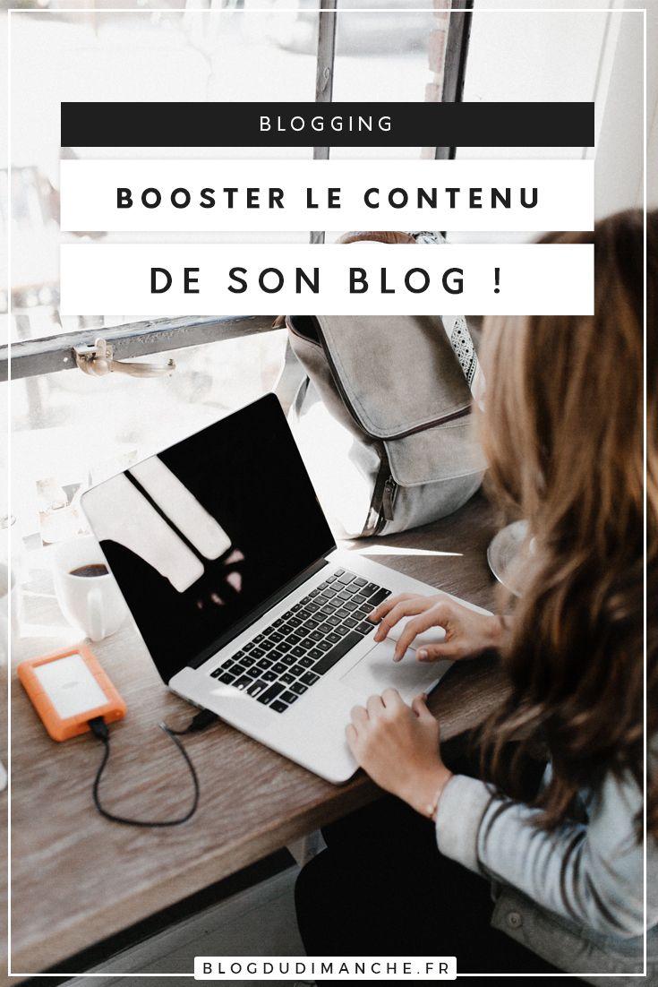 Si vous rêvez de devenir blogueur pro, rédacteur web ou tout simplement que votre blog soit davantage lu, ce billet pourrait vous aider !